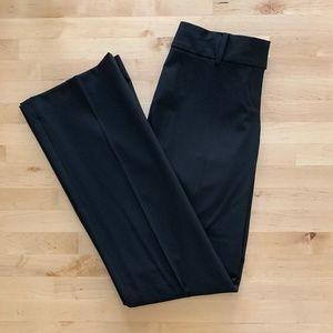 NWOT Ann Taylor Modern All-Season Stretch Trouser